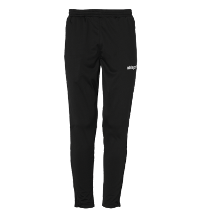 Score Track Pants Black / White